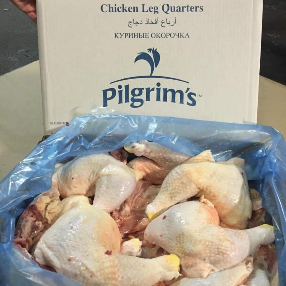Đùi gà mềm góc tư Pilgrim's