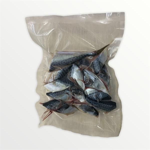 Cá nục Nhật Bản cắt khúc